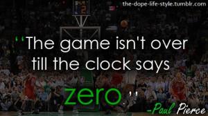 Paul Pierce #Celtics #CelticsBlog