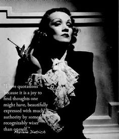 marlene dietrich quotes more joey marlene quotes 2014 elegant witness ...