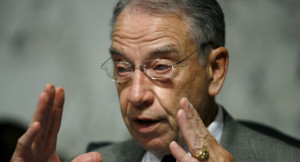 Charles Grassley Quotes
