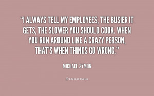 Short Quotes for Employees