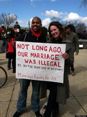 Heidi Heitkamp, Joe Donnelly Back Gay Marriage