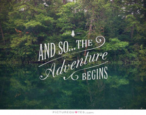 Wedding Quotes Adventure Quotes