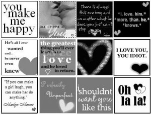 for now i guess this much of quotes i can pass on to you hope u enjoy ...