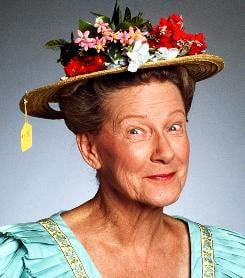 Howdeeeeeeee! If you don't know Minnie Pearl then you are obviously ...