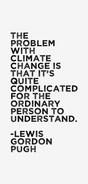 Lewis Gordon Pugh Quotes & Sayings