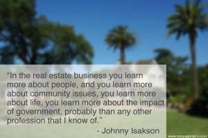 Best inspirational real estate quotes for realtors