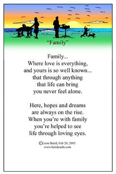 Inspirational Quotes about family trees | Poems - Family More