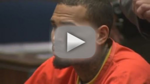 Chris Brown to Remain Jailed; Judge Dismayed By
