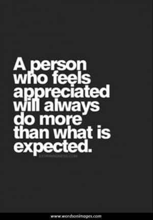Appreciating life quotes