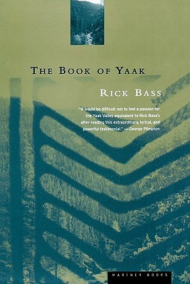 "Start by marking ""The Book of Yaak"" as Want to Read:"