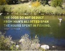 fly fishing quotes - Bing Images