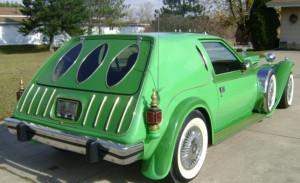 AMC Gremlin Car