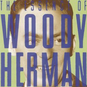 Woody Herman (featuring Sonny Berman): Sidewalks of Cuba