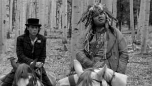 Johnny Depp Horseback Rider And...