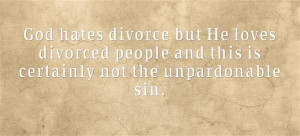 Inspire What Does The Bible Say About Divorce