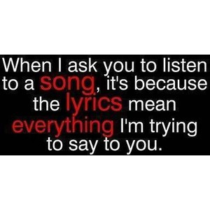 honesty, quotes, sayings, positive, song, lyrics, love