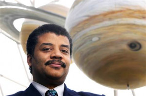 Famous Black Scientists of our time