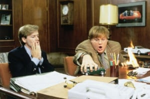 Tommy Boy - Richard and Tommy Callahan's sales pitch