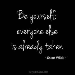 Most Famous Oscar Wilde Quotes