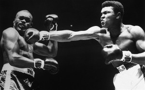 Greatest: Ali was fantastic, both in the ring and with a microphone in ...
