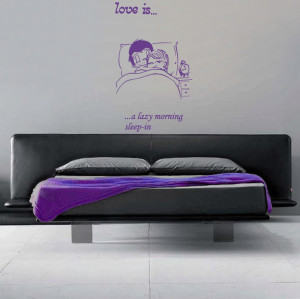 Purple Love Quotes Love is love quotes 1