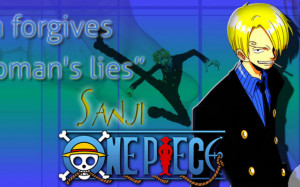 One Piece Quotes Sanji Conversation between #sanji