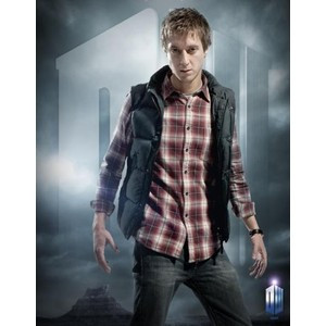 Rory Williams (Doctor Who 50th Anniversary The Video Game)