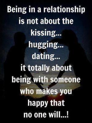 True relationship start