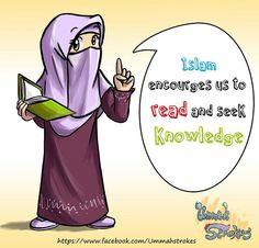 Hijab #muhajabbah #muslimah #anime #manga #cartoon #islam #veil # ...