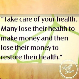 ... health fitness #wealth #quote #weekend #thoughts #massage #acupuncture