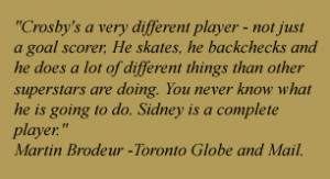 sidney crosby home crosby news and info timeline and milestones sidney ...