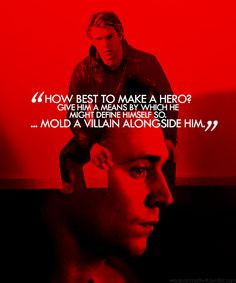 ... alongside him. hero, thor quotes, villain quotes, interest quot