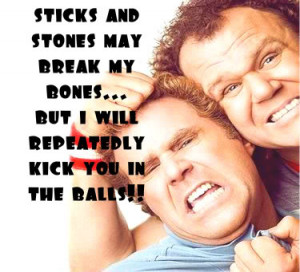 step brothers ver2 Funny Brother Sayings
