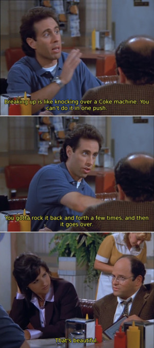 best seinfeld quotes
