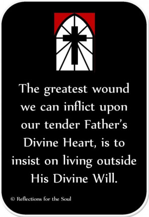 Catholic Sayings, Quotes, Words, and Scripture
