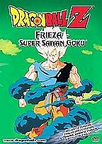 Dragon Ball Z - Frieza: Super Saiyan Goku