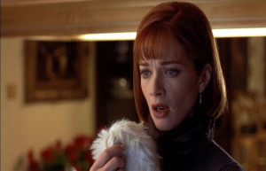 Lauren Holly Quotes and Sound Clips