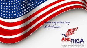 4th July US American Independence Day HD Wallpapers Images 2014
