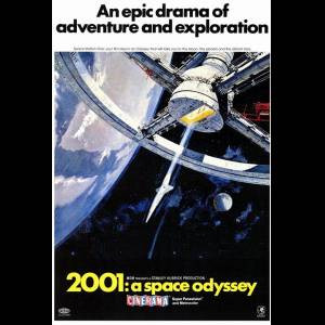 2001: A Space Odyssey Quotes Films
