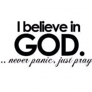 My God answers prayers!!