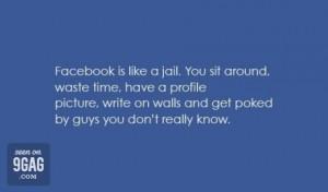 facebook, funny, joke, quote