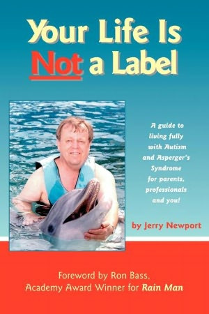 know of nobody who is purely autistic, or purely neurotypical. Even ...