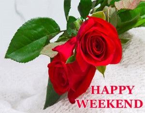 happy weekend - good morning weekend messages - happy Friday, happy ...