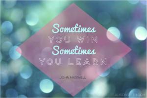 John Maxwell quote.