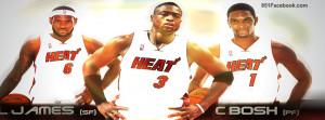 ... Big Three Lebron James Dwayne Wade & Chris Bosh Kings of basketball