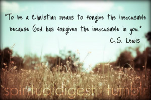 ... christian christianity christian life c s lewis inspirational quote