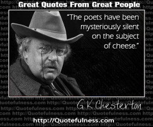 Posts in category G.K. Chesterton
