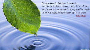 John Muir Nature Quotes Images, Pictures, Photos, HD Wallpapers