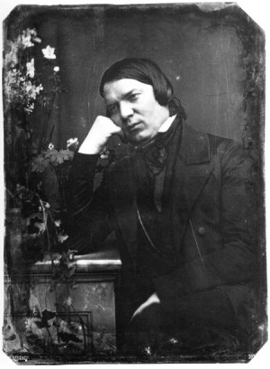 Composer of the Week - Robert Schumann