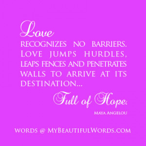 Definition Love Quotes Poems